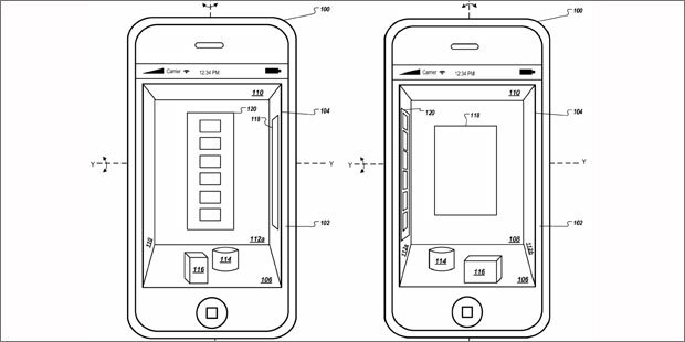 Apple-Patent für geniales 3D-Display