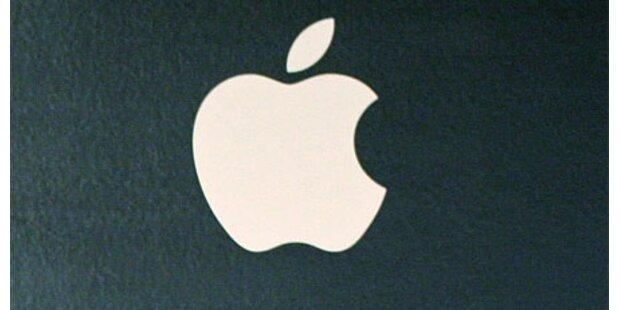 Apple will CPUs selbst produzieren
