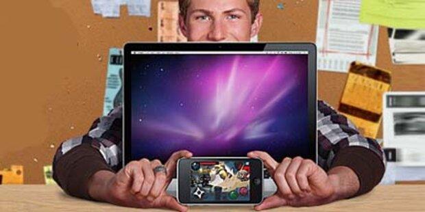 Fast geschenkte iPods für Mac-Käufer