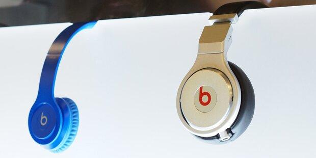 Brandgefahr: Apple ruft Lautsprecher zurück