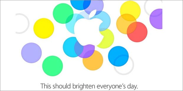 Neue iPhones kommen am 10. September