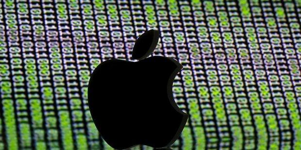 Blaues Auge für Apple und FBI