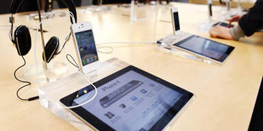 "Apple ""Store App"" zum Jubiläum"