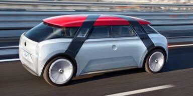 Conti möchte das Apple-Auto bauen