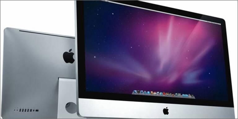 Apple-TVs mit UltraHD-Auflösung und Siri