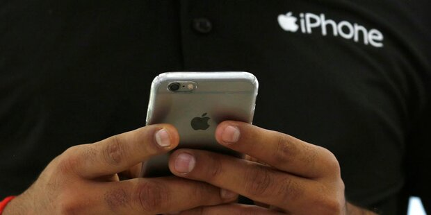 Apple hat milliardstes iPhone verkauft
