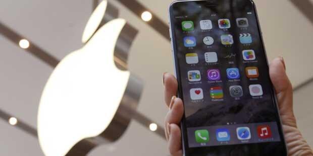 Neues 4 Zoll iPhone so gut wie fix