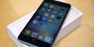 Hier ist das iPhone 6s am günstigsten