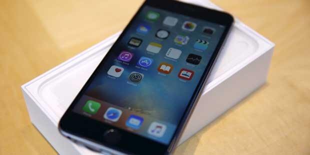 Apple soll 15 iPhones entsperren