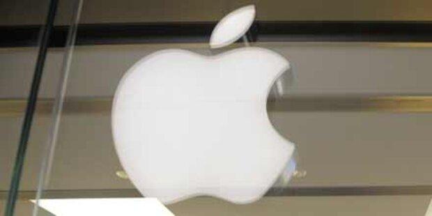 Bekommt Apples iTunes die EMI-Rechte?