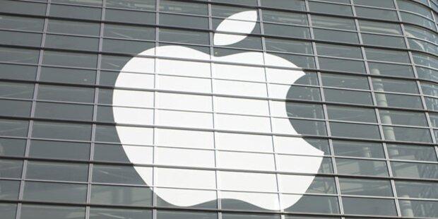 Apple kürzt Chip- Aufträge an Samsung
