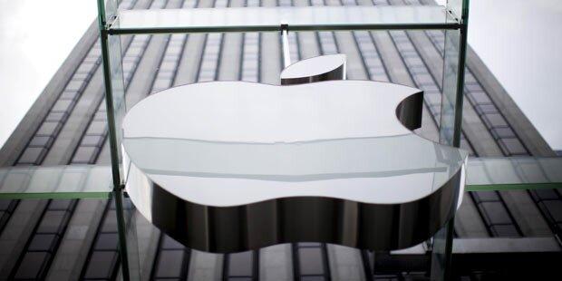 Apple feiert seinen 40. Geburtstag