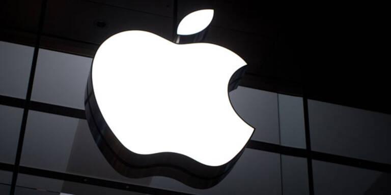 Apple muss Steuern in China nachzahlen