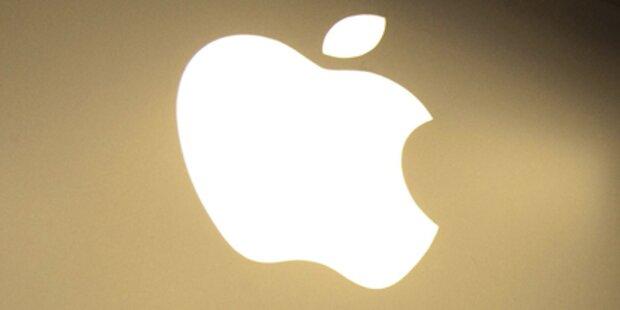 Verleger beraten über Vorgehen gegen Apple