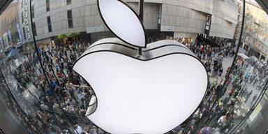 Apple muss die 625 Mio. Dollar-Strafe nicht zahlen