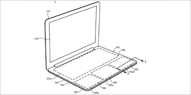 Spektakulär: Apple revolutioniert das Macbook