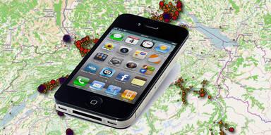 """Apple besitzt ein neues """"Killer-Patent"""""""
