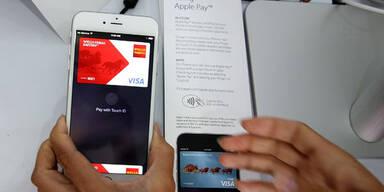 EU behält Apple Pay im Visier