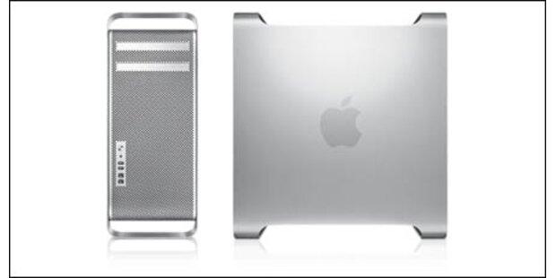 Neuer Superprozessor für den Mac Pro