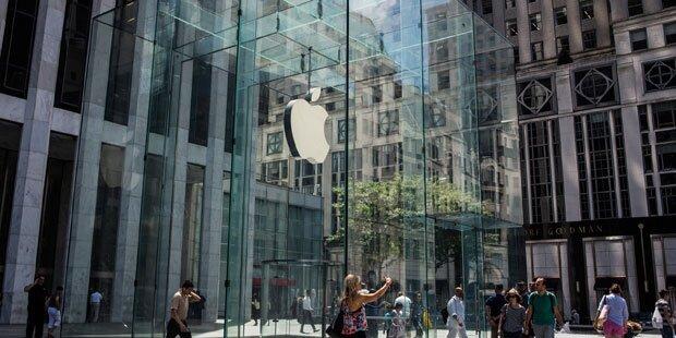 Apple will eigene TV-Serien produzieren