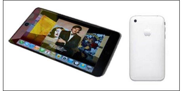 Apple-Präsentation: iSlate oder iPhone4G