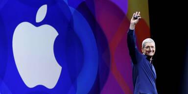 Apple setzt voll auf künstliche Intelligenz