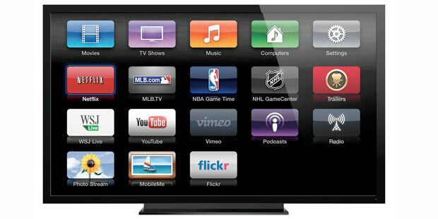 Apple plant einen Netflix-Gegner