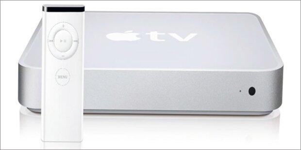 Neues Apple TV mit eigener Datenleitung?