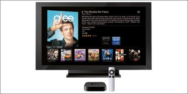 Das neue Apple TV im ersten Test