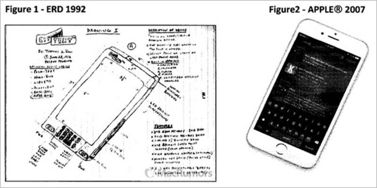 """""""iPhone""""-Erfinder will von Apple 10 Mrd. Dollar"""