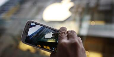 Kein höherer Schadenersatz für Apple