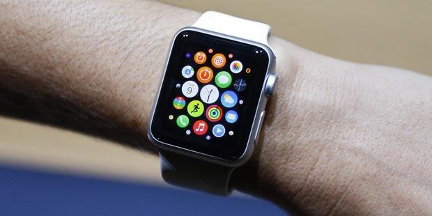 Apple Watch spaltet die Fan-Gemeinde