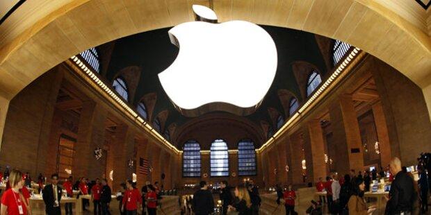 Apple-Event findet Ende Jänner in New York statt