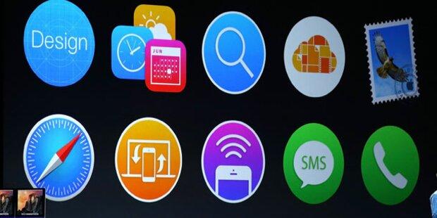So gut ist iOS 8 für iPhone und iPad