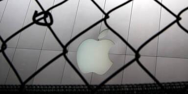 Firma fordert Milliarden von Apple