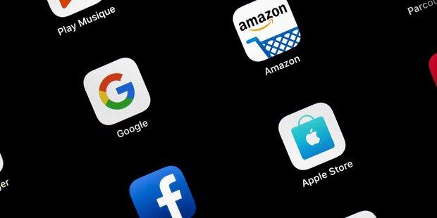 IT-Riesen dominieren Markenwert-Ranking