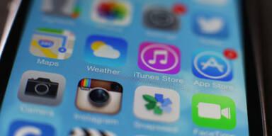 Der große App-Hype ist vorbei