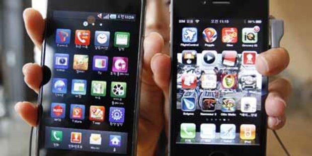 Apple lockert Bestimmungen bei Apps