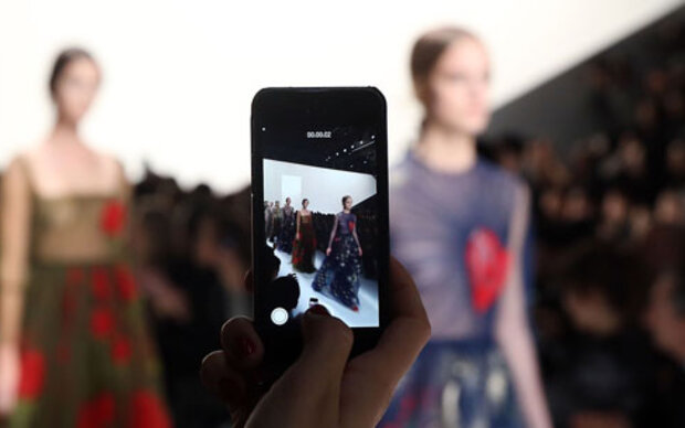 Die besten Apps für Fashionistas