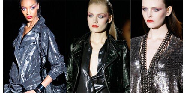 Glam-Rock-Mode wie nur Gucci es kann