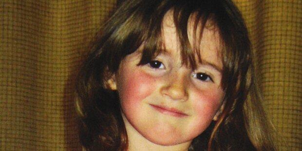 Polizei: Entführte April (5) ist tot