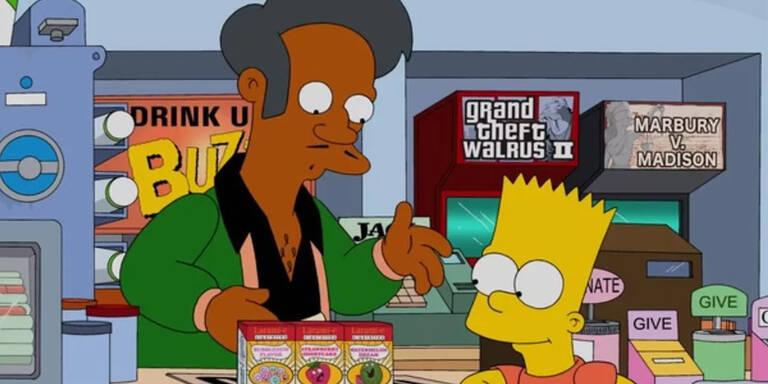 Apu bei ''Simpsons'' vor dem Aus