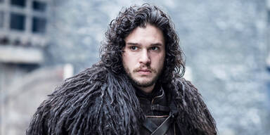Game of Thrones: Kit Harington als Jon Snow