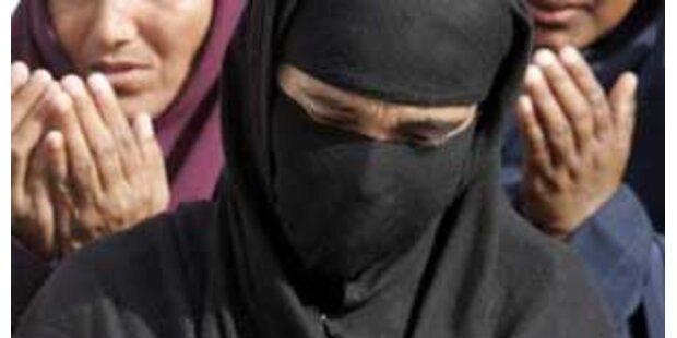 Vergewaltigungsopfer zu Peitschenhieben verurteilt