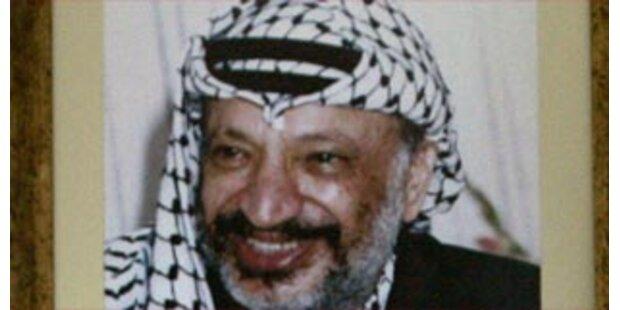 Früherer Arafat-Berater möglicherweise vergiftet