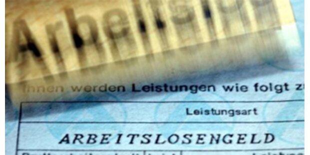 Senkung der Arbeitslosenversicherung bald fix