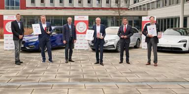Österreichischer Automobil-Preis 2020: Die Sieger