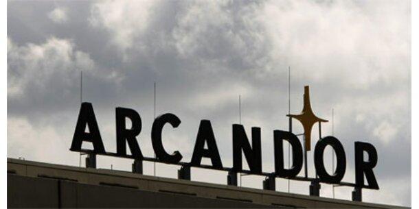 Arcandor stellt 15 Insolvenzanträge