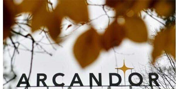 Arcandor: Gläubiger fordern 19 Mrd. Euro