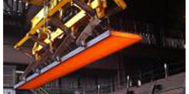 Arcelor-Mittal in Fürstenfeld sperrt zu